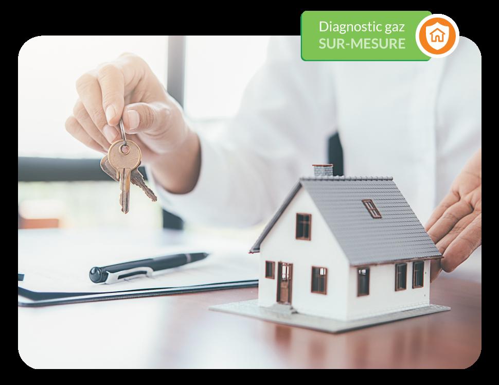 Diagnostic en cas de vente immobilière