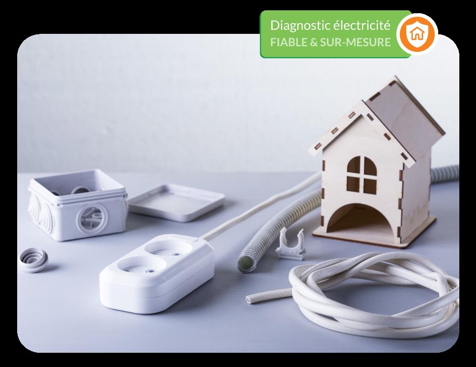 Diagnostic électricité en cas de vente immobilière
